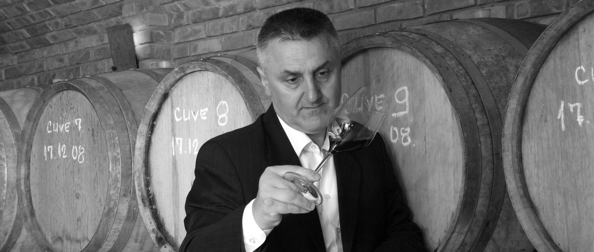 Početna - Zdjelarević Vino Selekcija