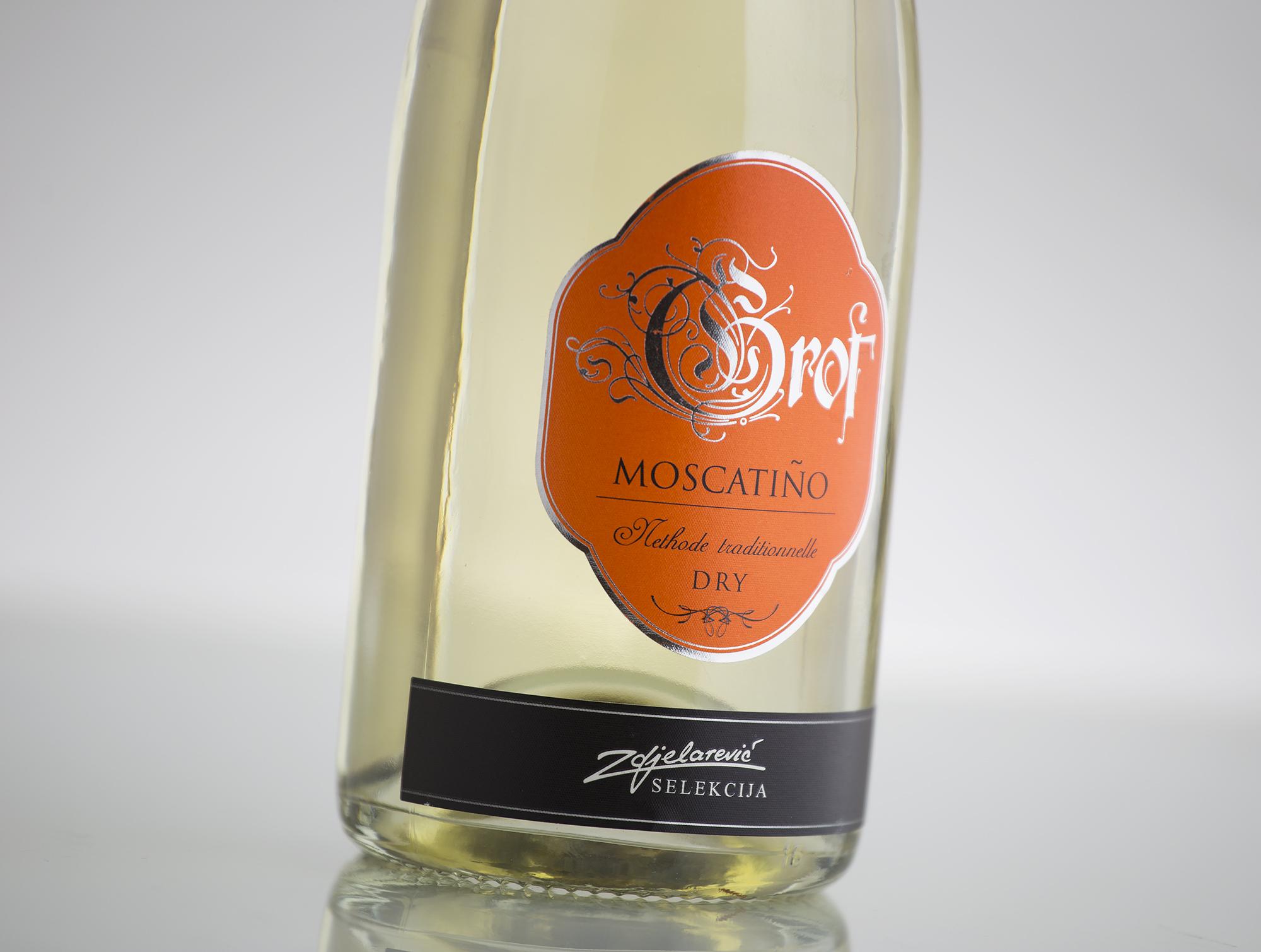 Vrhunska vina Zdjelarević