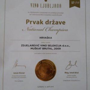 Ljubljana prvak države IMG_20180612_144319