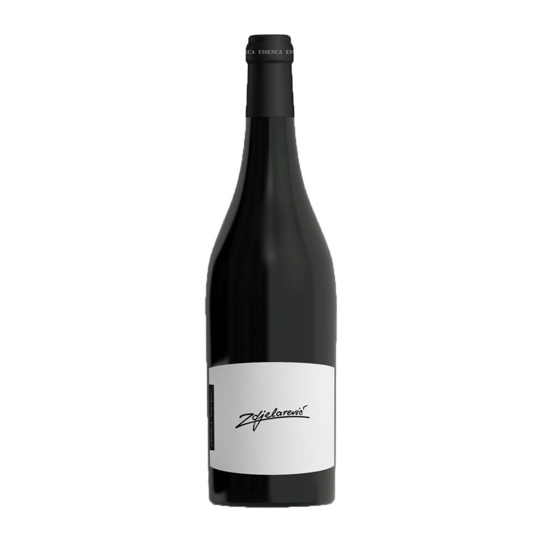 Essence Selektirana sortna vina probranih berbi
